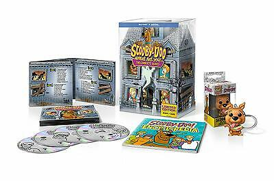 Scooby-Doo, Where are You!: The Complete Series Mystery Mansion Blu-ray Digital*