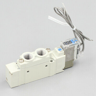 SMC SY5120-6GD-01 The Electromagnetic Valve New