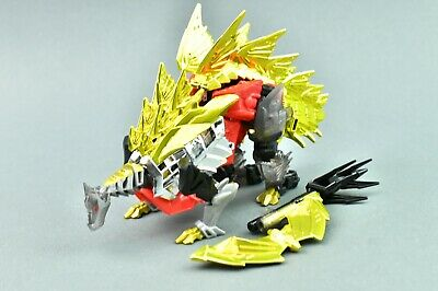 Transformers Age of Extinction SDCC Snarl Comic Con Deluxe AOE