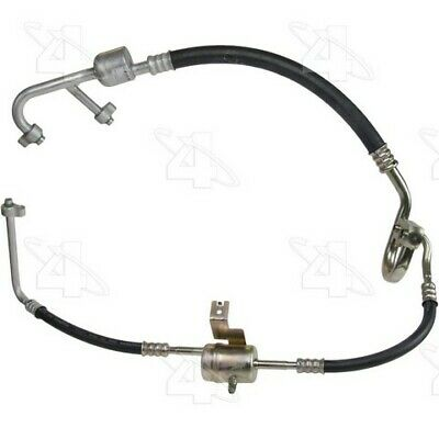 Windstar New A//C Suction and Discharge Assembly HA 111391C XF2Z19D850BA