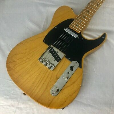 Don Grosh 20th Anniversary Limited Edition RCVT Telecaster Model W/HardCase Used