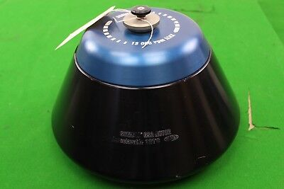 Sorvall DuPont GSA Autoclavable 121°C Centrifuge Rotor 13,000rpm Lab Equipment