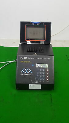 MJ Research PTC-100 Laboratory Thermal Cycler