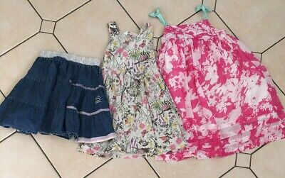Girl's, Age 6 Summer Clothing Bundle, Holiday Clothes, CHIPIE, H&M, EVIE ANGEL!