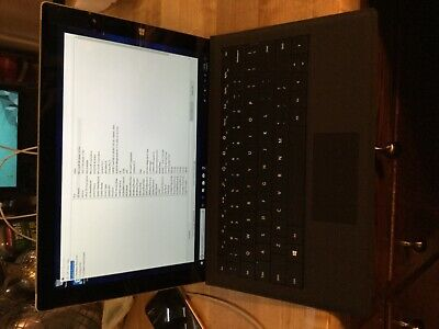 Microsoft Surface Pro 3 | Ps2-00017 | Core I5 1.9Ghz | 256Gb Ssd | 8Gb Ram