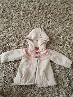Sprout Baby Girls Jacket. Size 00