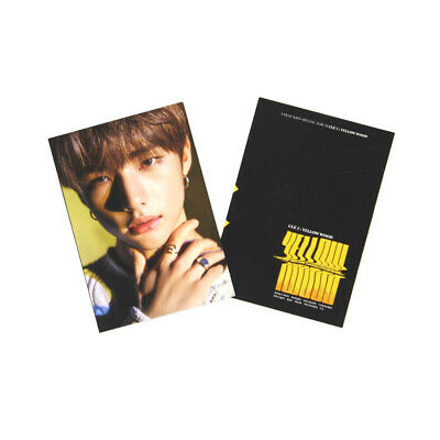 [STRAY KIDS]Cle 2:Yellow Wood / Side Effects / Preorder 1pc / 예판pc - HYUNJIN