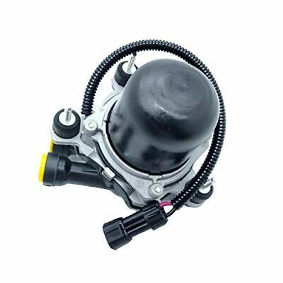 Secondary Air Pump for 2006-2008 Pontiac G5 Chevrolet Cobalt 2.2L L4 12600828