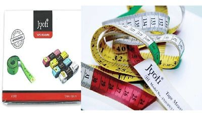 Sewing Tailor Dieting Cloth Measuring Tape Soft Ruler - 60 inch / 150cm