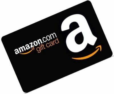 $5 Amazon GiftCards - Free Shipping (READ DESCRIPTION CAREFULLY)