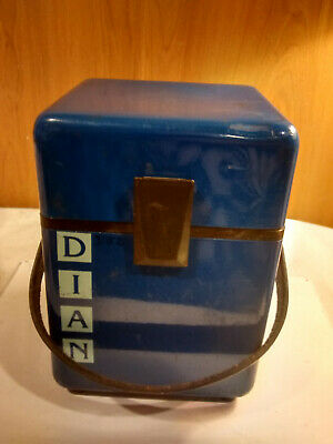 Radian Research RM-11 Metronic RM-11 Primary Watthour Standard Test Unit DIAN