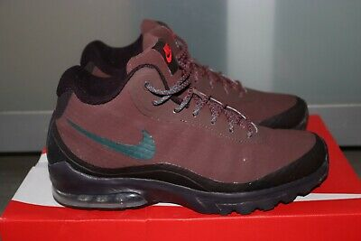 CHAUSSURES NIKE AIR Max Invigor Mid Pointure 42,5 Comme neuf