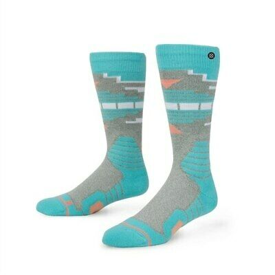 2017 NWT YOUTH GIRLS STANCE ANNIE SOCKS $10 L black tall boot height 2-5.5