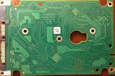 IBM 100583844 HDD Hard Drive PCB Logic Board Tested - Warranty & FREE Shipping