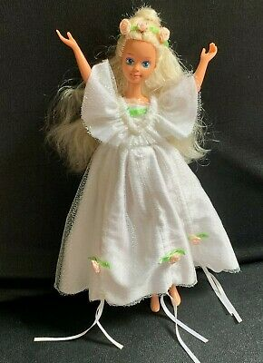 Vintage 1980's Skipper Barbie Doll Mattel