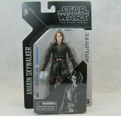 Hasbro Star Wars: The Black Series Archive Collection Anakin Skywalker (RotS)