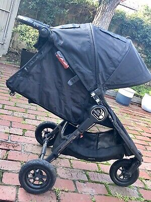 Baby Jogger City Mini Gt Single Stroller 3 Wheeler Buggy 250 00