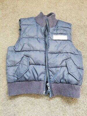 Country Road Boys Vest Size 2