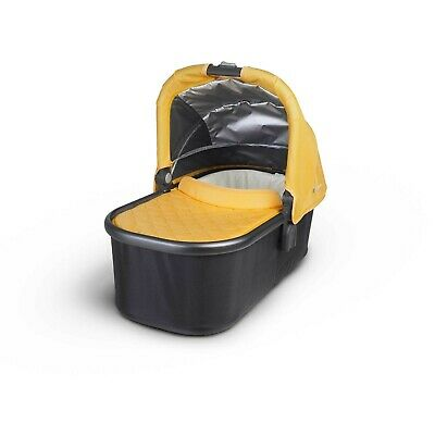 UPPAbaby VISTA / ALTA Bassinet Yellow