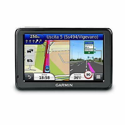 Garmin Nüvi 2445LM GPS Sat Nav 2019 WEST EUROPE + UK MAPS