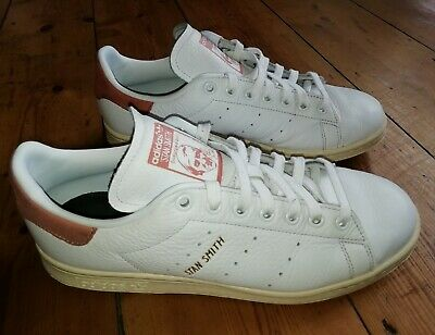 Adidas. Originals. Stan Smith.trainers.uk 8.5. Rrp £80. Size!. Football Casual