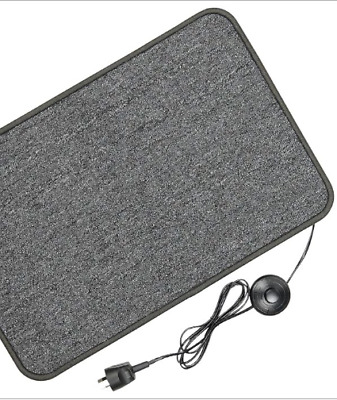 Electric Heater Foot Mat