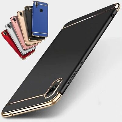 Fr Samsung A50 Case A30 A70 A40 A20 M20 A10 Shockproof Hybrid Thin Plating Cover
