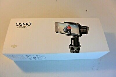 DJI OSMO Mobile Gimbal Handheld Stabilizer for Smartphone OM150 ZENMUSE M1 ZM01