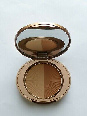No7 Perfectly Bronzed Dual Bronzer - 10g