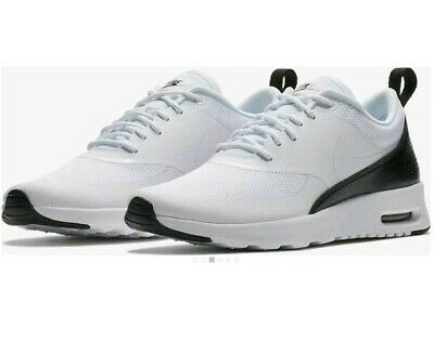 WOMENS NIKE AIR Max Thea Size 6 Eur 40 (599409 612) Barely