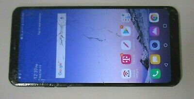 """UNLOCKED T-Mobile LG Stylo 4 Q710TS 4G LTE 6.2"""" Android 32GB 13MP Smart Phone"""