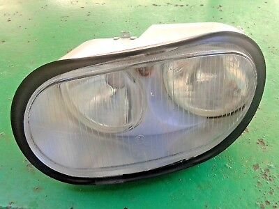 bloc phare Panhard Cibié 164 / 156 / headlight CT 24 & BT Panhard  / NOS