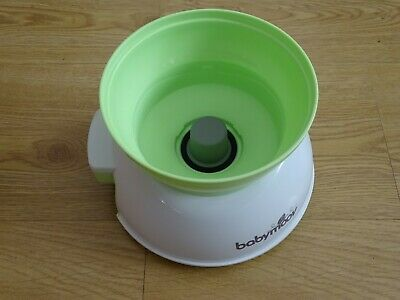 NEW Babymoov Nutribaby Steamer heater unit
