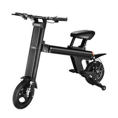 Stuff Certified ® Onebot Electric Folding Smart e Scooter - 250W - 8.7 Ah - Blac