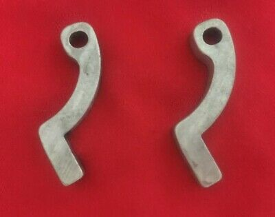 2x BUGABOO Frog / Cameleon 1,2 / Gecko LOCKING PIN for folding chassis