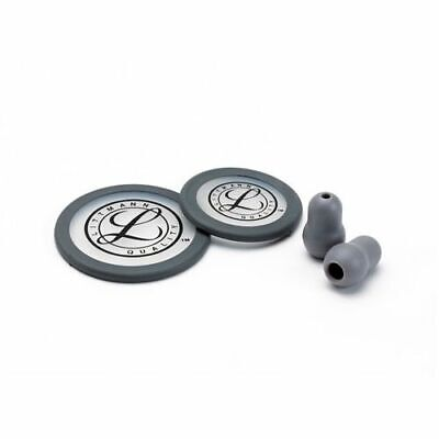 NEW Littmann Spare Parts Kit for Classic III and Cardiology IV - Gray