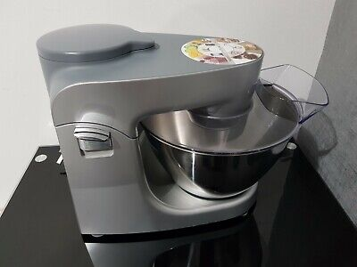 Kenwood KHH30 MultiOne Stand Mixer with 4.3 Litres Bowl 1000 Watt INCOMPLETE