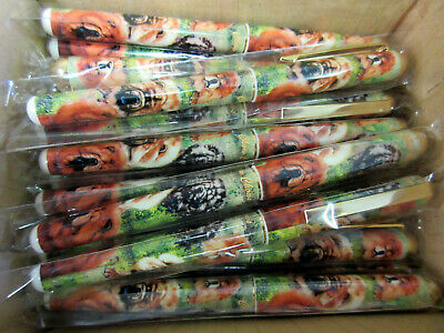 New Chow Chow Pet Dog Designer Pen - 50 Pens -  by Ruth Maystead (Wholesale)