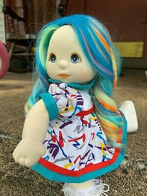 Mattel My Child Doll One Of A kind (OOAK) Dressed