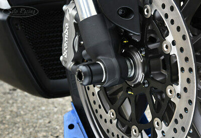 Sato Racing Suspension Link Rod Anodized Black for Ducati 1199 Panigale S 5CD2