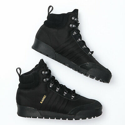 8bddaaa24b8 ADIDAS MEN'S ORIGINALS Jake Blauvelt Boots 2.0 High Top Hiking Shoes ...