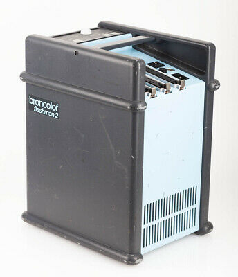 Broncolor Flashman 2 Power Pack - 1900Ws AC Generator