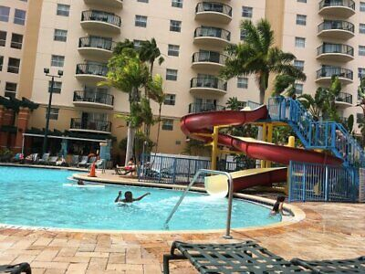 Wyndham Palm-Aire, Pompano Beach, Florida, August 11-14, 3 nts, 4BR Presidential
