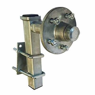 Couplemate Trailer Rescue Spare Wheel Kit suit Japanese SL Bearing