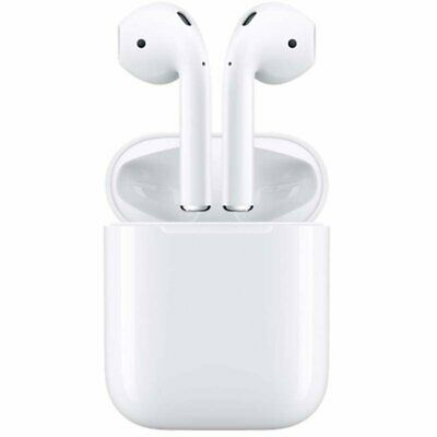 Apple AirPods 2019 with Charging Case *NEW+Apple warranty!