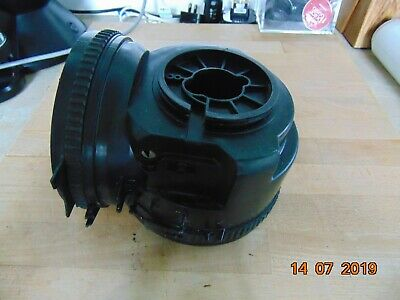 dyson dc07/dc14 blacl motor housing in good condition