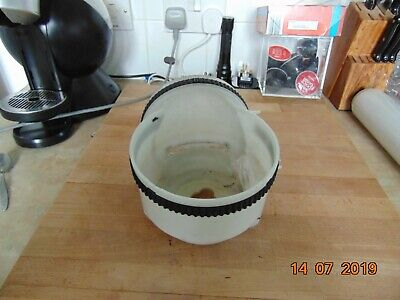 dyson dc07/dc14 /dc27/dc33 motor housing in good condition