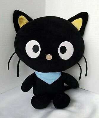 a06941842 Sanrio Chococat Black Kitty Cat 15