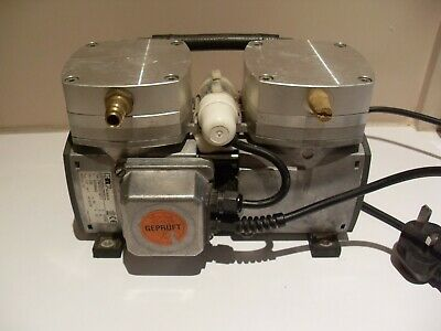 Diaphragm Vacuum Pump KN PM16151-823.3 Made in Germany
