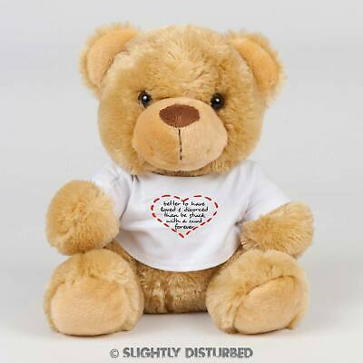 Better To Have Loved And Divorced Swear Bear